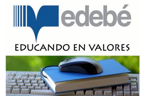 Edebé – Uso de la Tecnología en las Clases de Religión