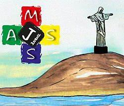 Web del MJS en Brasil en vista a la Jornada  Mundial de la Juventud