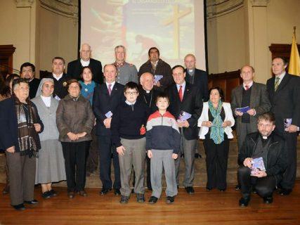 Carta Pastoral Obispos de Chile