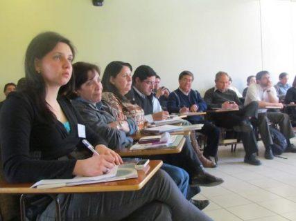 Ayudas para el discernimiento de los comunicadores de Iglesia