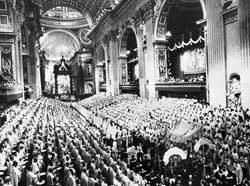 50 años después del Vaticano II: el recuerdo de don Gianazza
