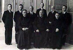 Vaticano – 75 º aniversario de la comunidad salesiana