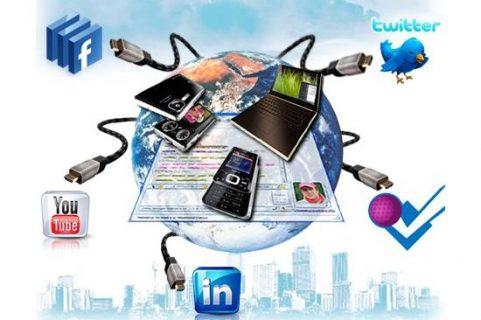 Redes sociales, tema Jornada Comunicaciones Sociales 2013