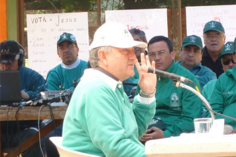 Campamento Nacional EPE – Camino al Bicentenario de Don Bosco
