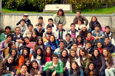 Concepción-Puerto Montt: Intercambio Misionero-Pastoral