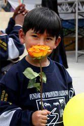 Mensaje del Rector Mayor para el Día Internacional de la Infancia
