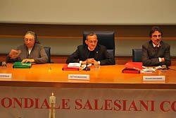 4º Congreso Mundial de los Salesianos Cooperadores