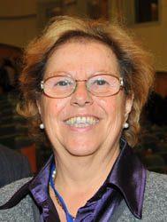 Noemi Bertola, nueva Coordinadora Mundial Salesianos Cooperadores
