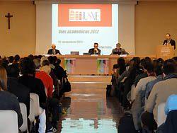 Inauguración del Año Académico de la IUSVE con récord en inscripciones