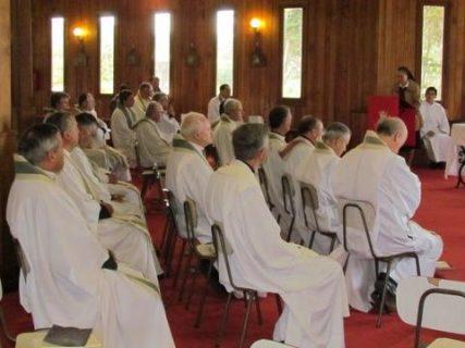 El Año de la Fe nos invita a una conversión renovada