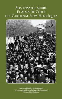 Publicación sobre el Cardenal Silva Henríquez en Feria del Libro de Santiago