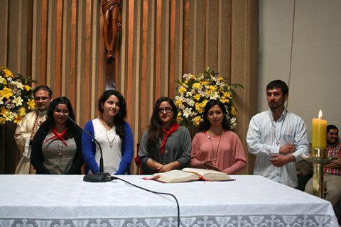 Más jóvenes se deciden a realizar voluntariado misionero en el extranjero