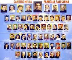 Santidad Salesiana: una preciosa herencia