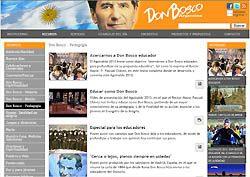 Salesianos en Argentina ejecutan Proyecto Bicentenario