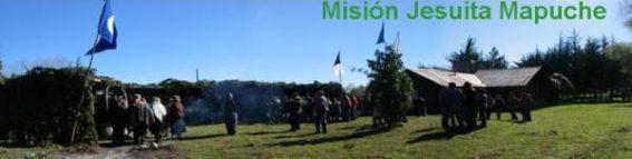 Declaración de Misión Mapuche de la Compañía de Jesús