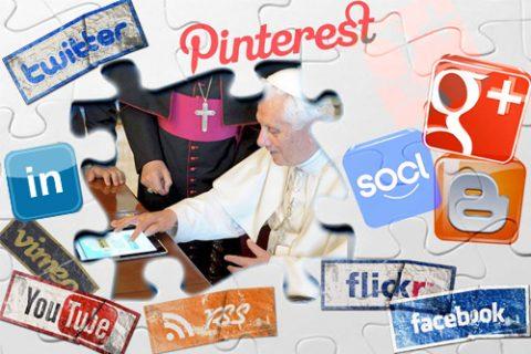 """""""Redes Sociales: portales de verdad y de fe; nuevos espacios para la evangelización"""""""