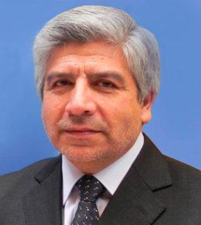 Rector expuso en conferencia internacional en India