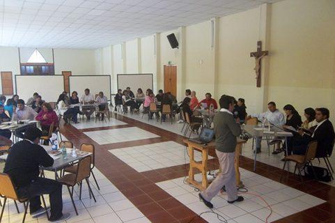 Copiapó – Seminario de Salesianidad