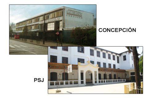 Dos Colegios Salesianos entre los Mejores Subvencionados del país en la PSU