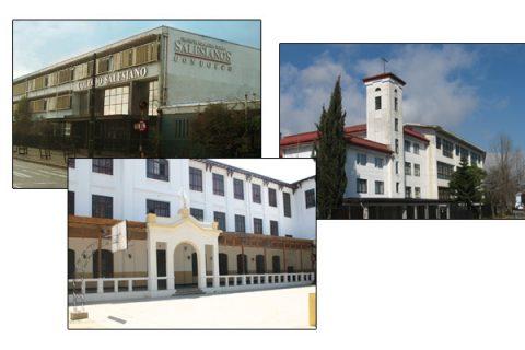 A una década de la PSU, tres colegios salesianos destacan entre los 20 mejores del país