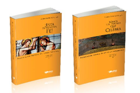 Editorial Salesiana lanzará libros que aportan en la vivencia del Año de la Fe