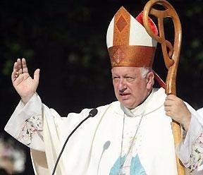 ATENCIÓN: Mons. Ezzati invita a todos los religiosos de la arquidiócesis