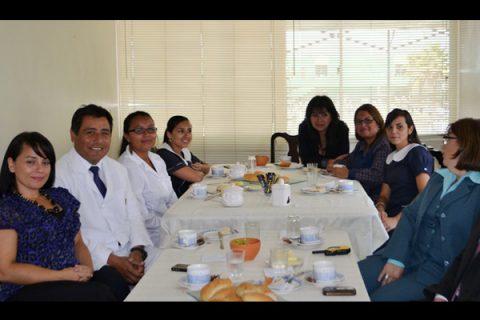 Alto Hospicio – Contratación de nuevos profesionales gracias a la Ley SEP