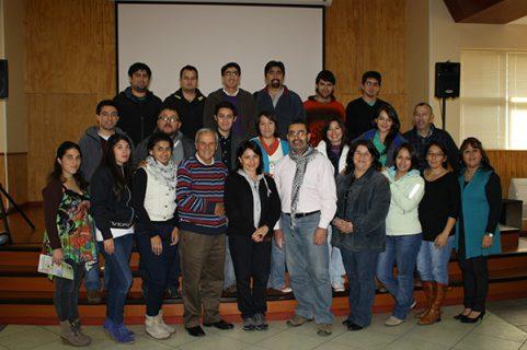 Puerto Montt y Valdivia presentes en la 2da Etapa de la Escuela de Asesores