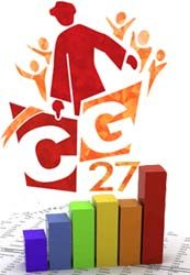 Recolección de Datos para las Estadísticas del CG27