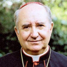 Cardenal Errázuriz convocado por el Papa para grupo asesor que reformará la Curia
