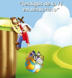 Especial web Jornada Mundial de Oración por las Vocaciones