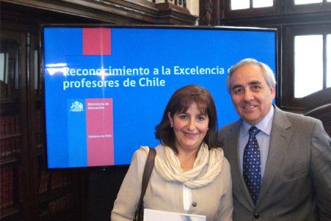 Profesora salesiana del PSJ entre las mejores del país