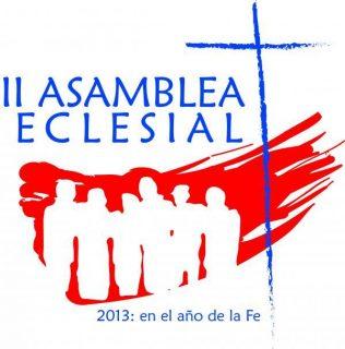 Haz tus aportes para la II Asamblea Eclesial Nacional