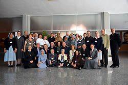 Consejo Mundial de la Familia Salesiana en 2013