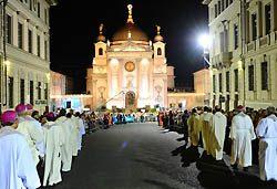 Fiesta de María Auxiliadora en directo desde Valdocco