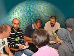Redes sociales y jóvenes religiosos en formación