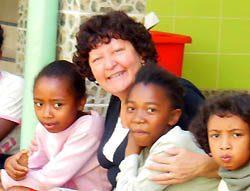 Testimonio: el voluntariado ha cambiado nuestras vidas