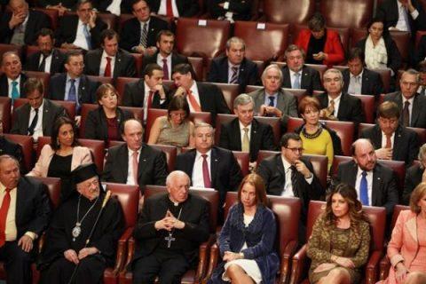 """Mons. Ezzati: """"la participación de laicos y laicas es un gran signo de los tiempos"""""""