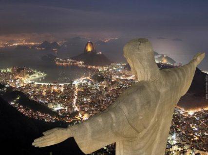 Gobierno brasileño garantiza seguridad para JMJ