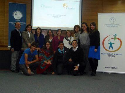 Programa benefició a 80 escolares de Lo Espejo