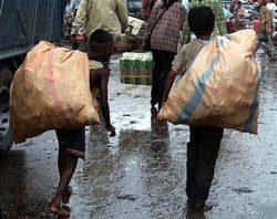 Combatir el trabajo infantil es posible