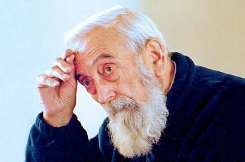 Juramento para beatificación del padre Esteban Gumucio