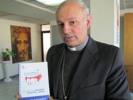 Manual del Participante II Asamblea Eclesial Nacional