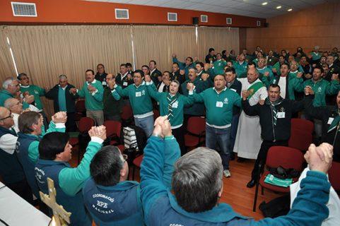 EPE – 14° Encuentro Nacional Coordinadores