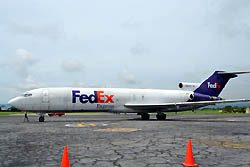 Empresa dona Boeing 727 a Universidad Salesiana