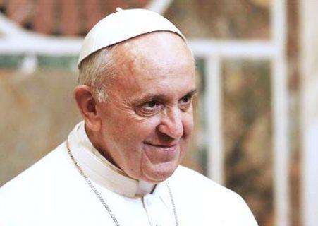 Monseñor Ezzati se reunió con el Papa Francisco