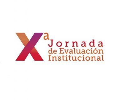 X Jornada de Evaluación Institucional