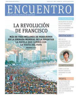 La revolución de Francisco