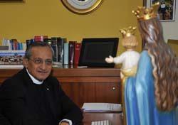 Mensaje a la Familia Salesiana por la Paz