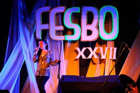Jóvenes de Magallanes protagonistas del arte y la cultura en el FESBO 2015